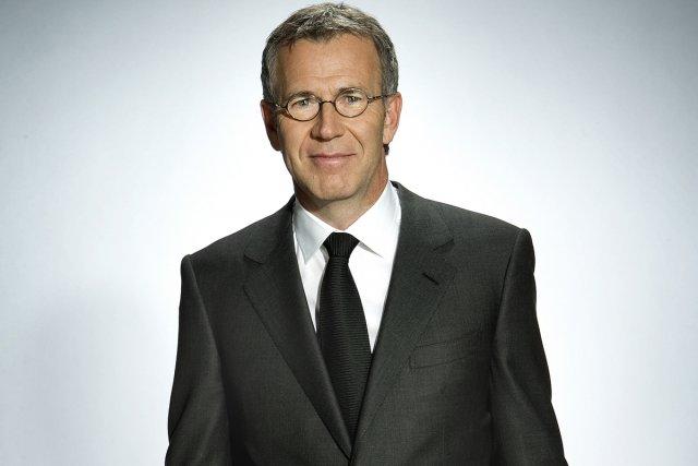 Guy Crevier, Président de La Presse.
