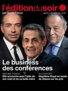 Le numéro de L'Edition du Soir du 18 octobre, le plus consulté en un an.