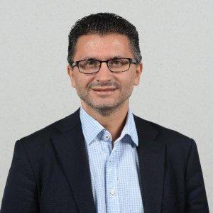 Edouard Reis Carona, rédacteur en chef de L'Edition du Soir