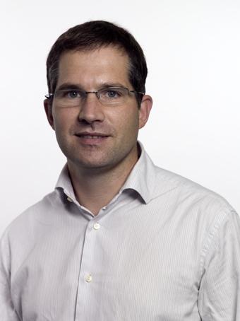 Bertrand Krug est directeur Adjoint de Médiamétrie//NetRatings. Société détenue conjointement par Médiamétrie et Nielsen.